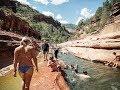 Southern Utah to Arizona Family Road Trip - Bryce Canyon to Sedona