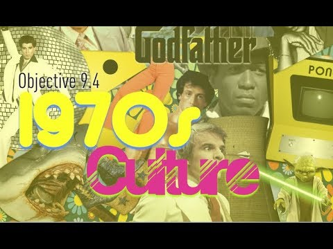 Objective 94 1970s Culture