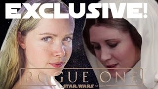 Face Off: Rogue One