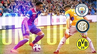 This Is Why Top Clubs Want NOAH OKAFOR