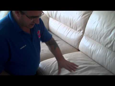 Deep Leather Cleaning Services in Coventry 02476170185