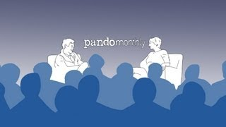 PandoMonthly: Fireside Chat With AngelList Co-Founder Naval Ravikant