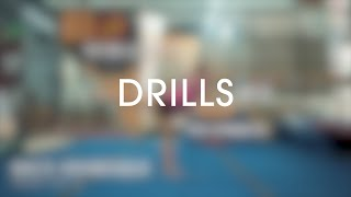 We Workout With GymKraft #6: Drills