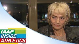 IAAF Inside Athletics - Season 3 - Episode 19 - Heike Drechsler