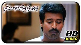 Vellaikaara Durai full comedy 2   Soori   Vikram Prabhu   Sri Divya