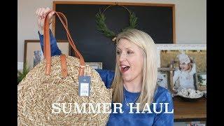 Summer Haul 2018