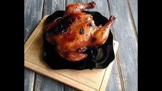 Курица с аджикой в духовке: рецепт от Foodman.club