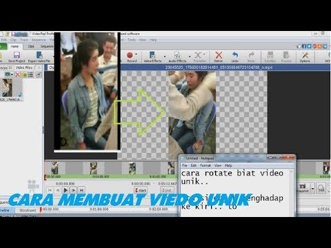 How to rotate video in videopad editor unik flip hot clip new how to rotate video in videopad editor unik flip ccuart Gallery