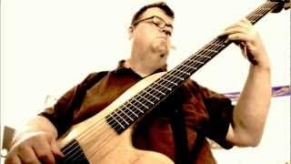 Dave King - Carnatic Improvisation