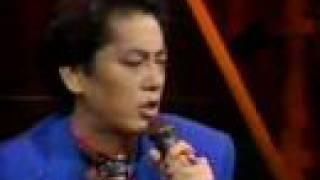 1991 年舞台「沢田研二 ACT ニーノ・ロータ」の (3)。劇中数曲あった井...