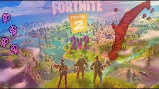 Fortnite- 2v2 Special Event!