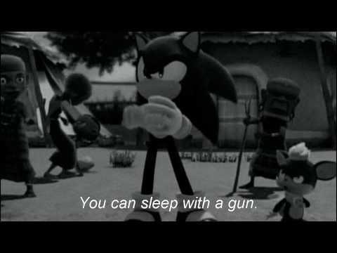Sonic: Sound of Madness (Music Video) [With Lyrics]