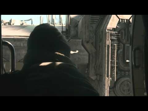 District 9 - Trailer 1 - 1080p