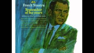 "Frank Sinatra  ""When I Take My Sugar to Tea"""