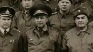Цикл документальных фильмов «Солдаты Чернобыля»: Дозиметристы