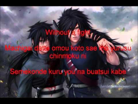 FLOW - Hikari Oikakete (Lyrics)