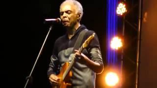 Melhores Momentos dos 15 anos de Feira do Livro: Show Gilberto Gil