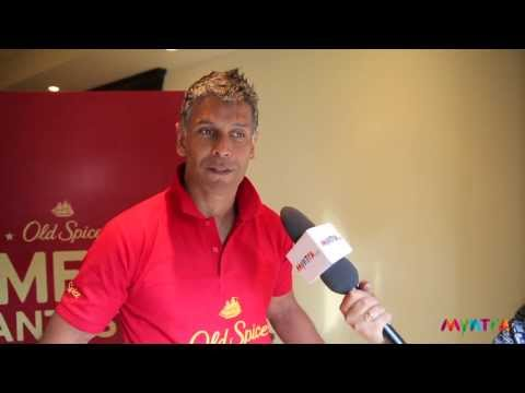 India's Supermodel Milind Soman exclusive Interview to Style Mint about Fashion