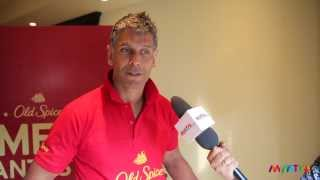 Style Chat with Milind Soman