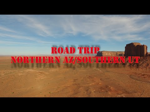 Page Arizona is a natural stopping point between the