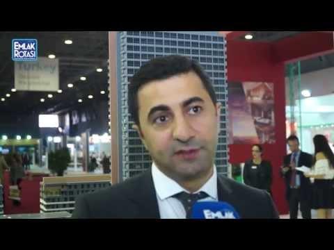Babacan Yapı CEO'su Mehmet Babacan Röportajı