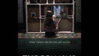 The Remains (2016). Останки (Фильм Ужасов)