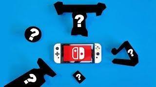 Secret Nintendo Switch Accessories