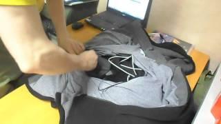 видео одежда с электроподогревом