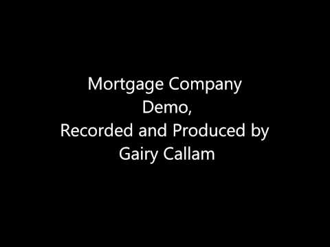 Mortgage Demo Movie