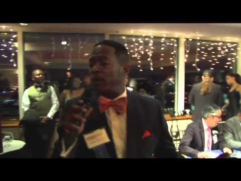 Dancing Amongst Newark's Stars 2011