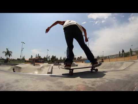 UNMODERN INDUSTRIES: Andrew Zaldana & Koki Madrid