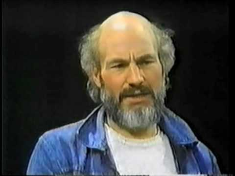 Patrick Stewart discusses playing Enobarbus, 1973 vs 1978