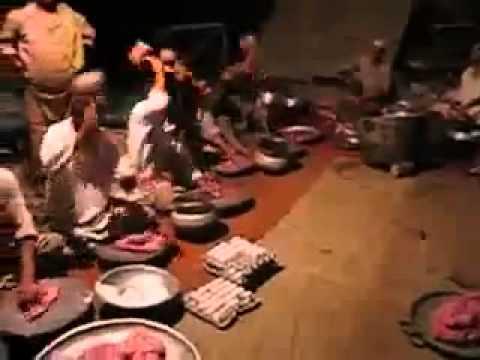 kashmiri music waza band