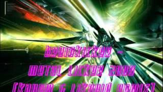 Brainkicker - Metal Licker 2009 (Kayem & Likquid Remix)