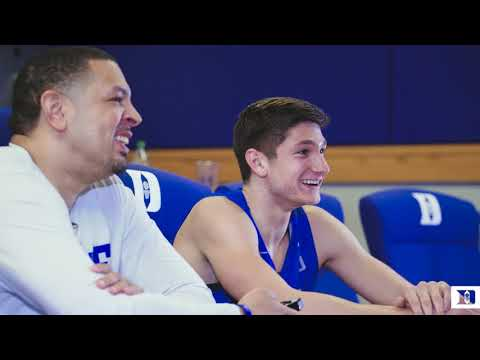 Camp Capel: Grayson Allen Duke Moments