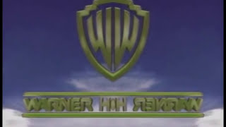 The Double W Shield (Warner Warner Home Video)