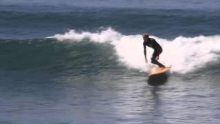 christian wach arrowhead 9 3 canvas surfboards trailer