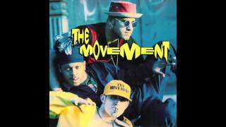 The Movement  - Holographic Jump!