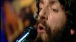 "Dave Swift on Bass with Jools Holland backing Ray Lamontagne ""Trouble"""