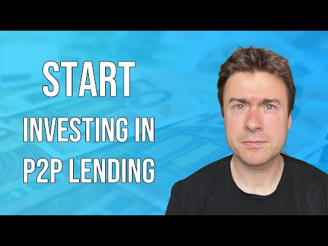 How to Start Investing on a Peer-to-Peer Lending Platform