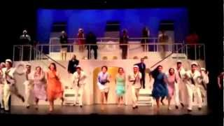Summerstock Productions presents Anything Goes