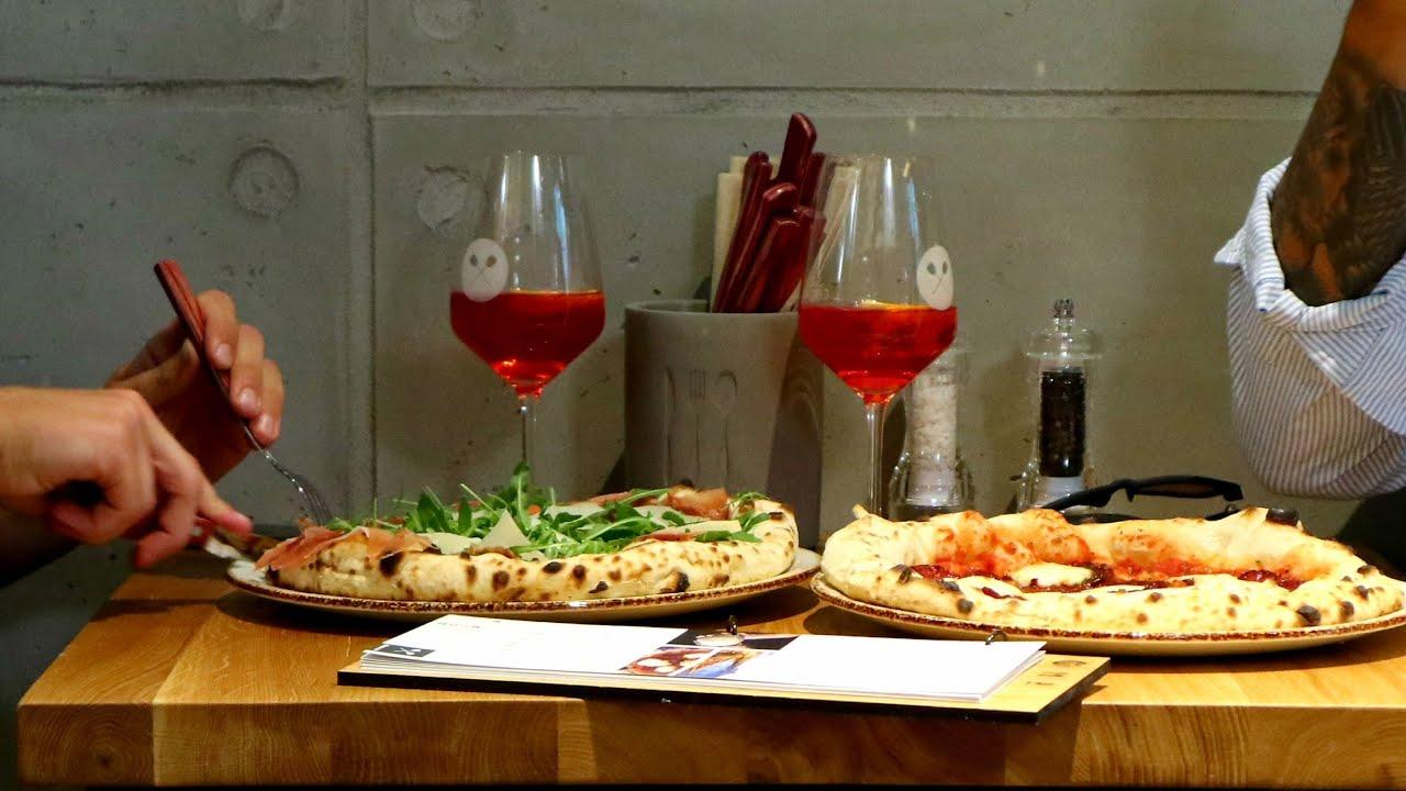 20 Seconds to Napoli   Der Weg der Pizza   Ruhr20   FoodLoaf