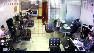 Настройка IP-видеорегистратора с прошивкой V4.0[20150808]
