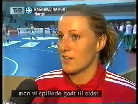 Ragnhild Aamodt