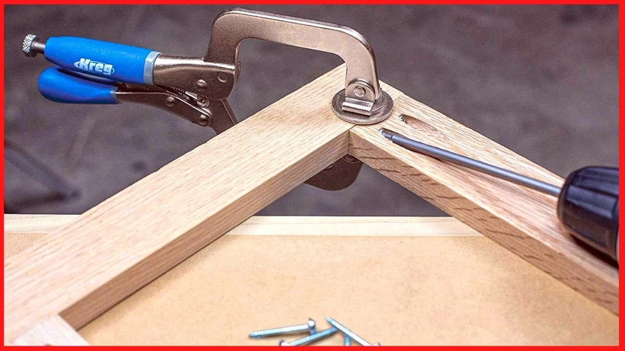 10 WOODWORKING TOOLS YOU NEED TO SEE 2020 AMAZON Best Sellers - YouTube
