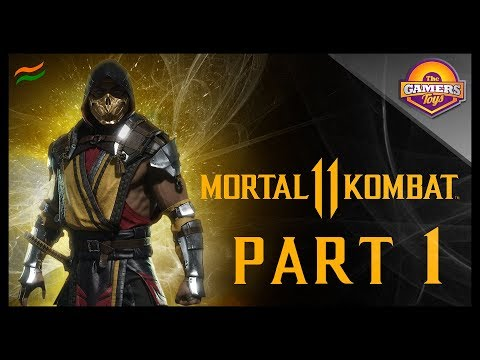 NEW** MORTAL KOMBAT 11   Live Countdown For PC Release