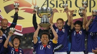 FINAL: Japan vs Australia - AFC Asian Cup 2011 (Full Match)