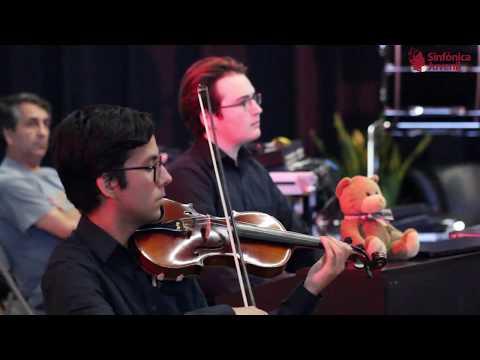 Sinfónica Juvenil de Tijuana en Feria del Libro