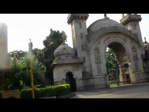 Vadodara sightseeing tour Part 1