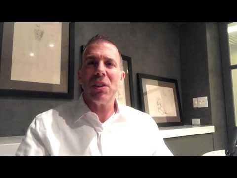 Dr. Jeff Rosenberg